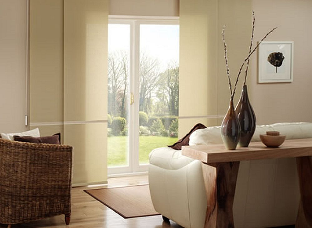 Low cost blinds