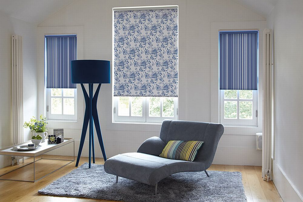 Choosing the fabric for your blind