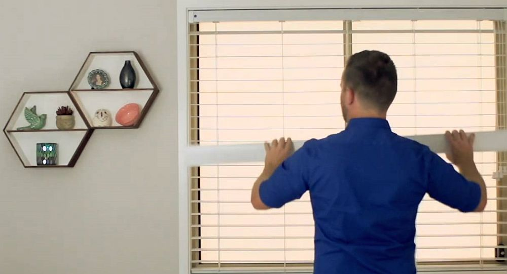 Measuring and installing your blinds