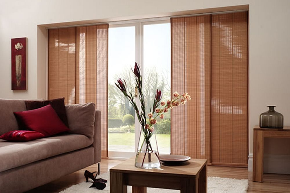 panel blinds Adelaide