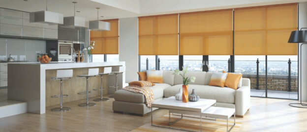 A Thorough Buyers Guide To Roller Blinds 2